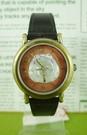 【震撼精品百貨】加菲貓~手錶~古銅黑【共1款】
