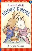 (二手書)Scholastic Reader Level 2:Here and Rabbit: Friends Forever