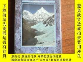 二手書博民逛書店BHUTAN:A罕見TREKKER`S GUIDEY12597