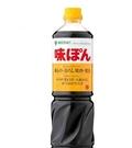 [COSCO代購] W126820 味滋康柑橘醋醬汁 1公升