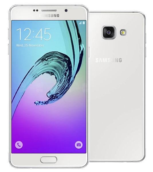 限量優惠 現貨 三星 Samsung Galaxy A7(2016) 八核心 5.5 吋 3G/16G 白/ 6期零利率