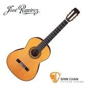 Jose Ramirez 拉米瑞茲 130週年限量琴 全單板古典吉他(130 Anos)【全單板尼龍吉他/附Ramirez原廠硬盒】
