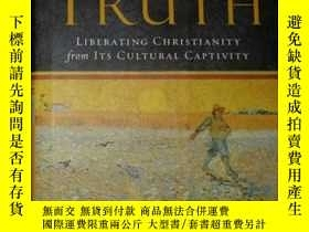 二手書博民逛書店Total罕見truth(Liberating Christia