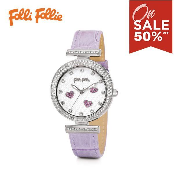 Folli Follie Desire系列腕錶