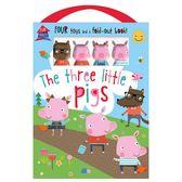 Playhouse Boxset Three Little Pigs 三隻小豬遊戲盒