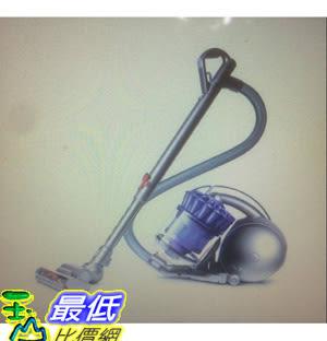 [103美國直購] 吸塵器 Dyson DC39 Animal Canister Vacuum Cleaner with Tangle-free Turbine Tool (New)