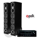 Polk Audio RtiA9 多聲道...