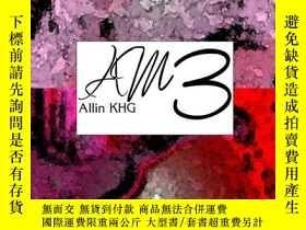 二手書博民逛書店罕見Am3Y360448 Allin Khg Createspace Independent Publishi
