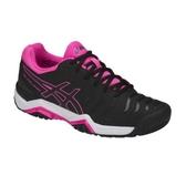 樂買網 ASICS 18SS  進階款  女 網球鞋 CHALLENGER 11系列 E753Y-9090 贈專業運動襪