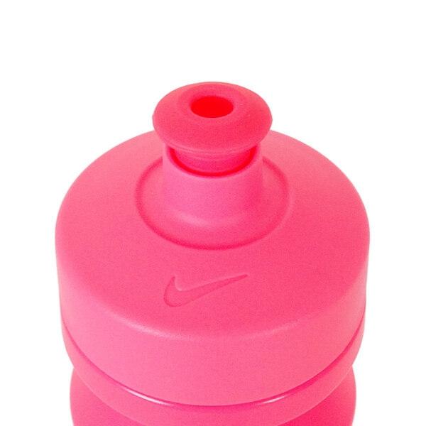 Nike Water Bottle [N000004290122] 大嘴巴 水壺 22oz 650ml 運動 健身 粉