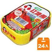 東和 好媽媽 紅燒鰻 100g (24入)/箱
