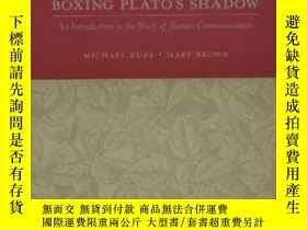 二手書博民逛書店Boxing罕見Plato s ShadowY364682 Michael Dues Mcgraw-hill
