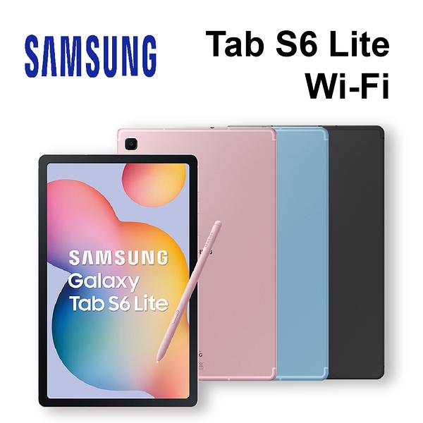 SAMSUNG Galaxy Tab S6 Lite WIFI 10.4吋 4G/64G ( P610 ) [24期0利率]