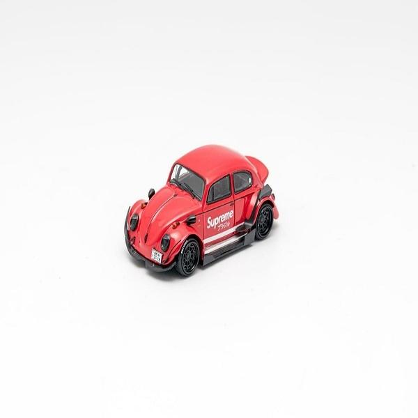 1/64 Robert Design x Inspire Model RWB Volkswagen福斯 Beetle Supreme 甲蟲合金車