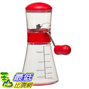 [美國直購] Prepworks GFNC-2 by Progressive Nut Chopper with Non-Skid Base 堅果研磨器