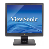 《全新品 含稅 免運費》ViewSonic 優派 VA708A 17吋 5:4 LED節能型螢幕