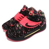Nike 籃球鞋 KD14 EP Kevin Durant Dream 經典配色 杜蘭特 黑 紅 男鞋 【ACS】 CZ0170-002