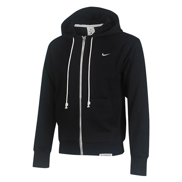 Nike Standard Issue 男款 黑色 連帽 長袖 休閒 運動 外套 CK6363-010