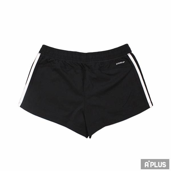 ADIDAS 女 PACER 3S WVN 運動短褲 - EC0475