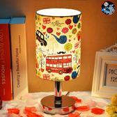 小夜燈臥室床頭小台燈溫馨可愛迷你現代簡約觸摸可調光家用暖光喂奶夜燈歡樂聖誕節