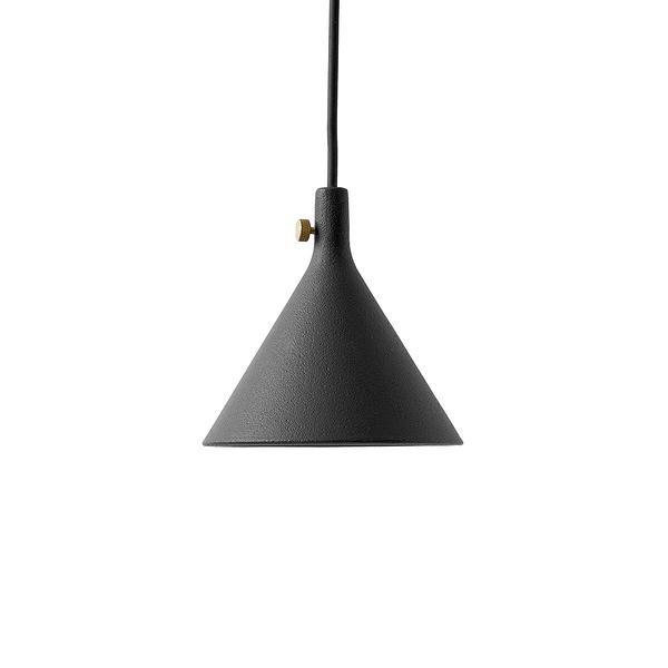 丹麥 Menu Cast Pendant Light, Shape 1 凱斯系列 金屬 垂掛吊燈 - 型號 1 三角錐款