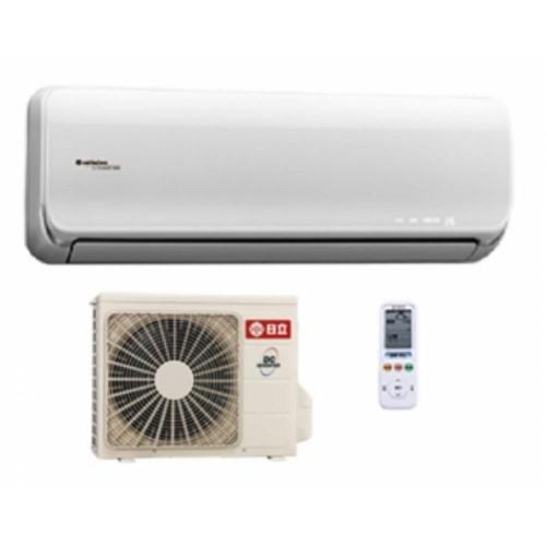 日立變頻冷暖分離式冷氣4坪RAC-28NK1/RAS-28NK1