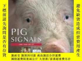 二手書博民逛書店Pig罕見SignalsY255174 Jan Hulsen;