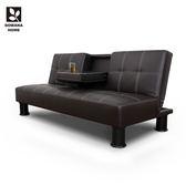 *多瓦娜 米克斯多功能沙發床 三色 DH-1713 沙發 沙發床