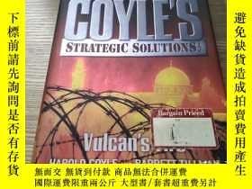 二手書博民逛書店Vulcan s罕見FireY197425 Publication Date Publication Date