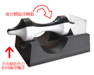 幽浮 飛碟 磁浮 裝置器 不藉助任何外力 可漂浮 迴轉 懸浮 科學益智