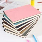 雙十二狂歡購創意可插筆商務筆記本學生記事本隨身記賬本