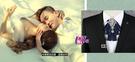來福領花,k984領結星星海王子胸針胸花結婚新郎領結表演糾糾結婚領花,售價450元