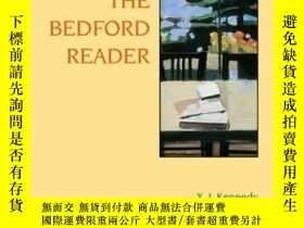 二手書博民逛書店Bedford罕見Reader: High School Reprint-貝德福德讀者:高中再版Y436638