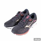 MIZUNO 女 WAVE RIDER 24 慢跑鞋 - J1GD200343