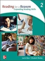 二手書博民逛書店《Reading for a Reason》 R2Y ISBN: