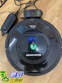 二手良品保固一年 iRobot Roomba 770 機器人掃地機 (含全新電池和刷組)