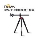 黑熊館 樂華ROWA RW-332 中軸...