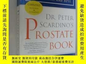 二手書博民逛書店Dr.罕見Peter Scardino s Prostate B