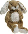 Bunny兔兔玩偶 30cm (棕色)【Les Petites Marie】
