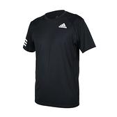 ADIDAS 男短袖T恤(運動 上衣 吸濕排汗 愛迪達 慢跑 路跑 亞規≡體院≡ GL5403