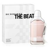 Burberry The Beat 節奏女性香水 30ml【七三七香水精品坊】