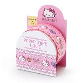 日本kitty膠帶貼裝式貼愛心076040通販屋