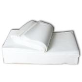 一次性毛巾 一次性毛巾木漿足浴巾吸水 擦腳紙巾洗腳巾酒店擦腳布巾