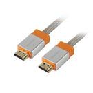 群加 HDMI4-ERMEN159 高速乙太網路傳輸線 1.5M 白