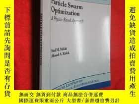 二手書博民逛書店Particle罕見Swarm Optimization A P