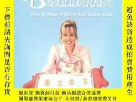 二手書博民逛書店From罕見Homemaker To Breadwinner: How To Make It Big In Rea
