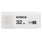 [富廉網]【KIOXIA】Hayabusa U301 32G USB3.2 隨身碟