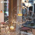 創意個性客廳臥室肥皂泡泡吊燈分子吊燈DF-可卡衣櫃