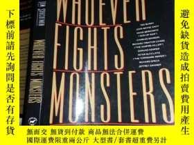 二手書博民逛書店manstein罕見verlorene siege.;Y2039