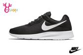 NIKE WMNS TANJUN 成人女款 輕量 運動鞋 慢跑鞋 P7070#黑白◆OSOME奧森鞋業